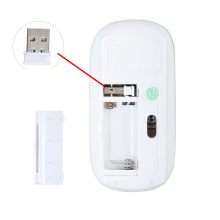USB Optical Wireless Computer Mouse