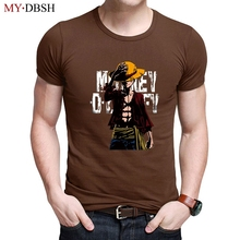 One Piece T-Shirt Luffy
