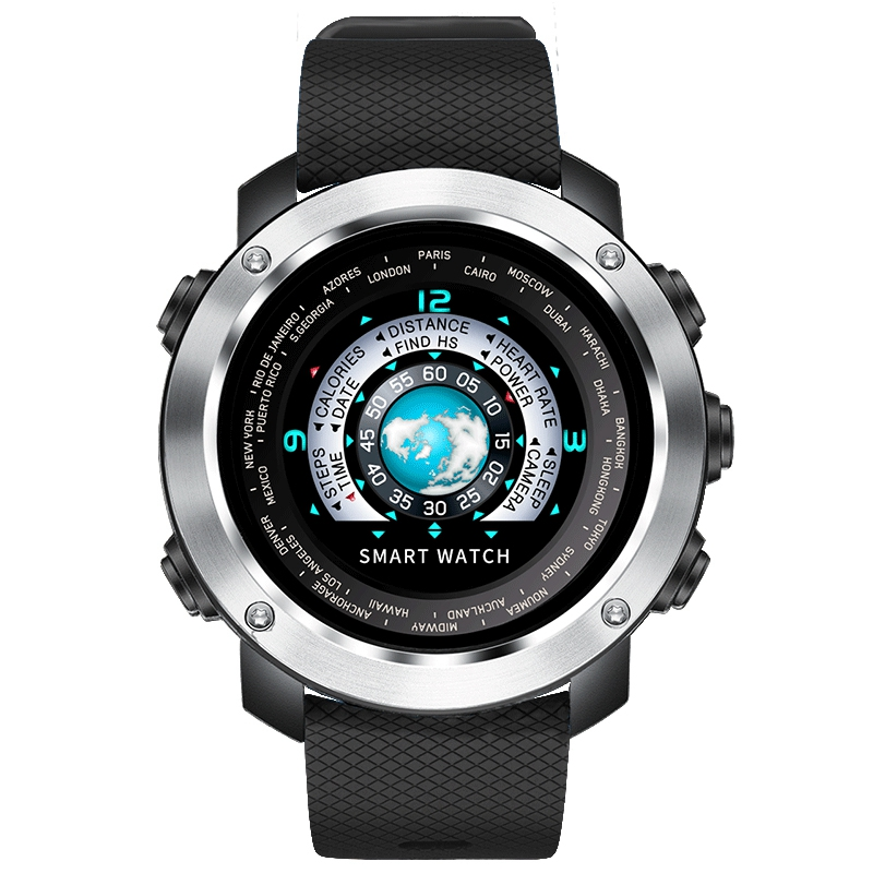 BOZLUN Men Women Smart Watch 3D UI Bluetooth Heart Rate Call Reminder Speed Calorie W30 bozlun l38i men women heart rate monitor sleep tracker sport watch fashion digital wristwatches call reminder relogio feminino