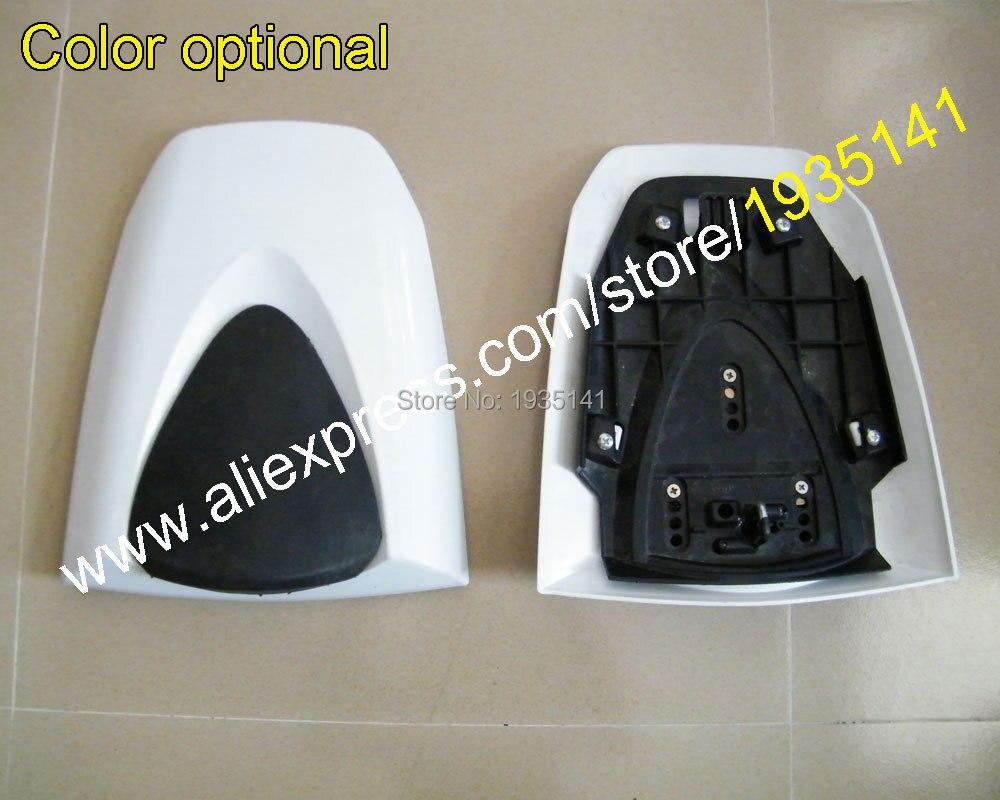 Offres spéciales, capot de siège de moto pour Honda CBR600RR F5 07 08 09 CBR600 RR F5 CBR 600RR F5 2007-2009 couvercle de capot de siège arrière