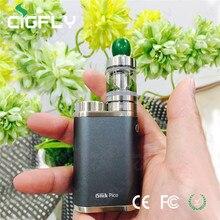 100% Original Eleaf iStick Pico 75W Starter Kit Vape electronic cigarette without liquid e-cigarettes Hookah Vaporizer
