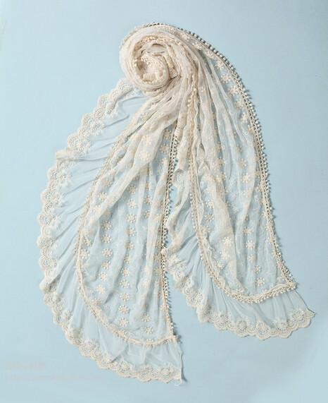 blanket sciarpa bufanda lace slytherin boho poncho fourrure cute lolita collar font b tartan b font