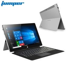 Jumper 5S 11.6 Inch Notebook Computer 1920 x 1080 IPS Display Atom X5 Z8300 4GB RAM USB 3.0 Aluminum Laptop Windows 10 Tablet PC