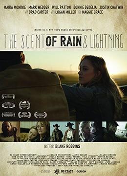 《雨和闪电的气息》2017年美国剧情,西部,悬疑电影在线观看