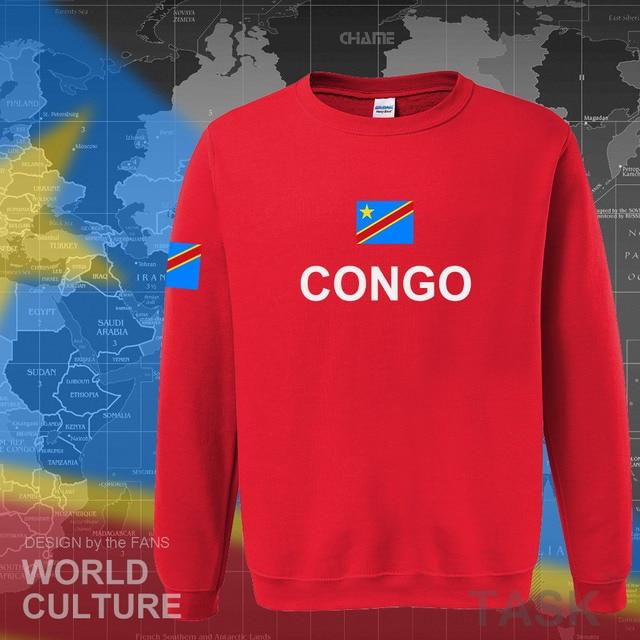 DR Congo hoodies men sweatshirt sweat new hip hop streetwear clothing sporting tracksuit COD DRC DROC Congo-Kinsha Congolese 3