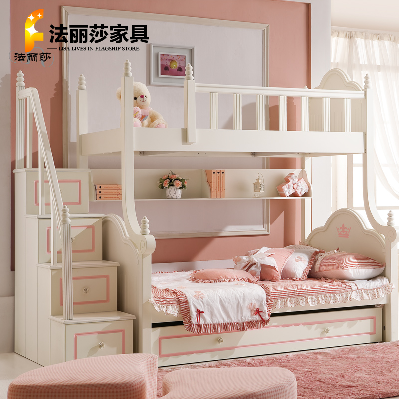 Children S Furniture Furniture T1 Teenagers White Princess