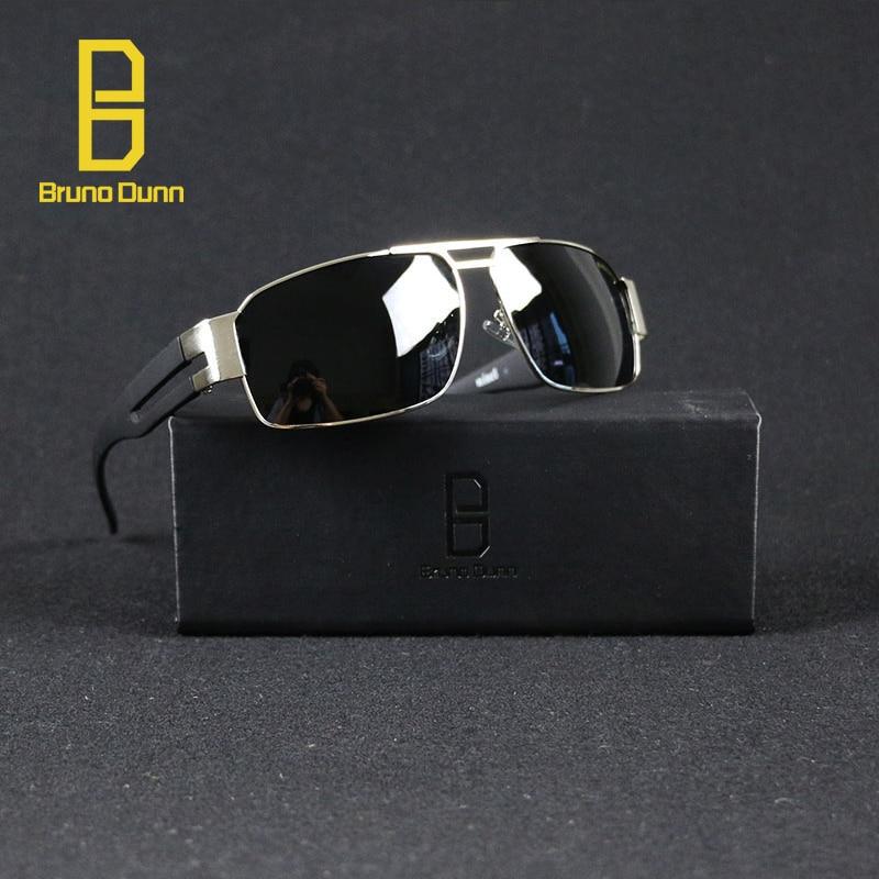 2017 hot výprodej módní polarizované venkovní sportovní pánské sluneční brýle návrhář značky s krabicí Lunette De Soleil de Luxe brýle pro muže