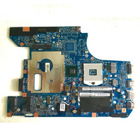 Brand new 11S11013533 48.4PA01.021 LZ57 motherboard for lenovo B570 Z570 laptop series main board intel HD3000 DDR3 100% tested