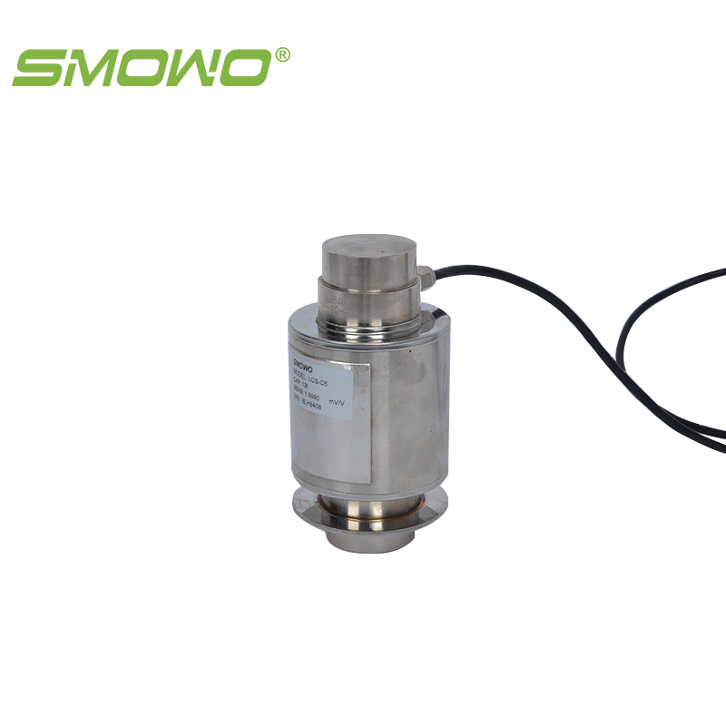 Load cell SMOWO sensor LCS C6 10 30t 50t