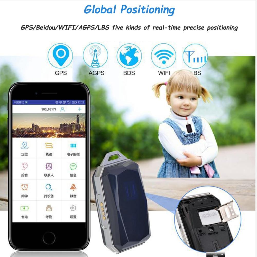 E4667 GPS Tracker 7