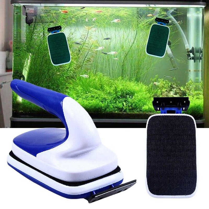 Practical Low Price 400mm 2Pc/set New Aquarium Fish Tank