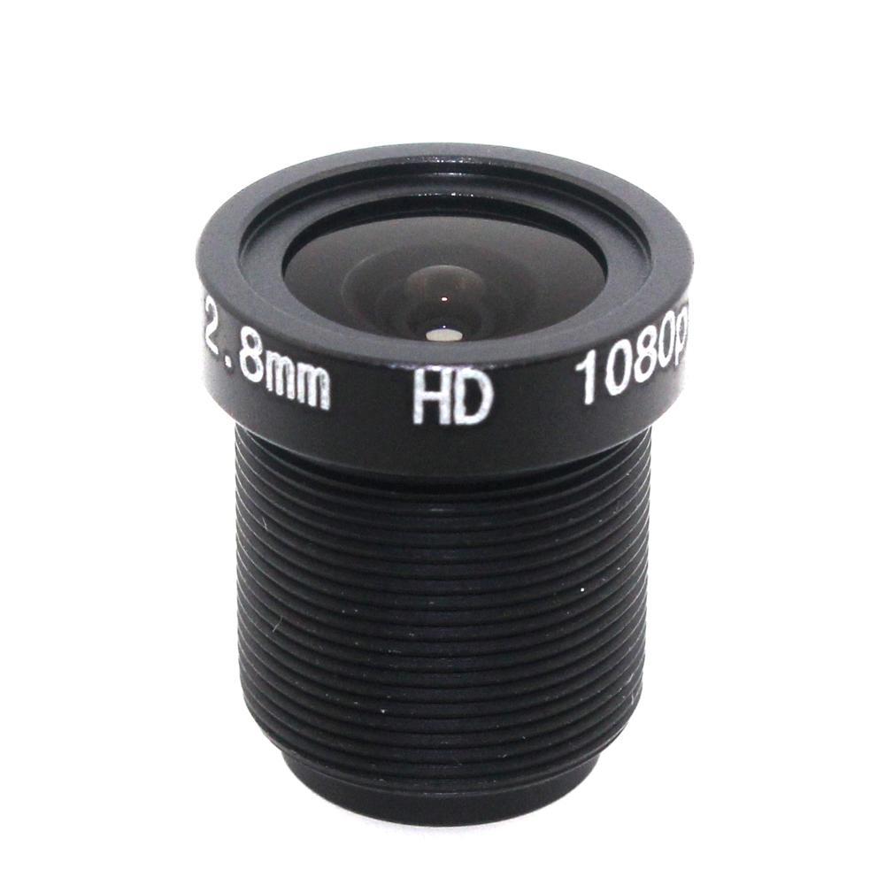 1080p HD CCTV LENS Security Camera Lens M12 Aperture F1.8, 1/2.5