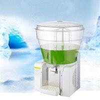 BEIJAMEI чай с молоком магазин 50L коммерческие холодный напиток машина электрическая напитков машин холодной и горячей соковыжималка напиток д