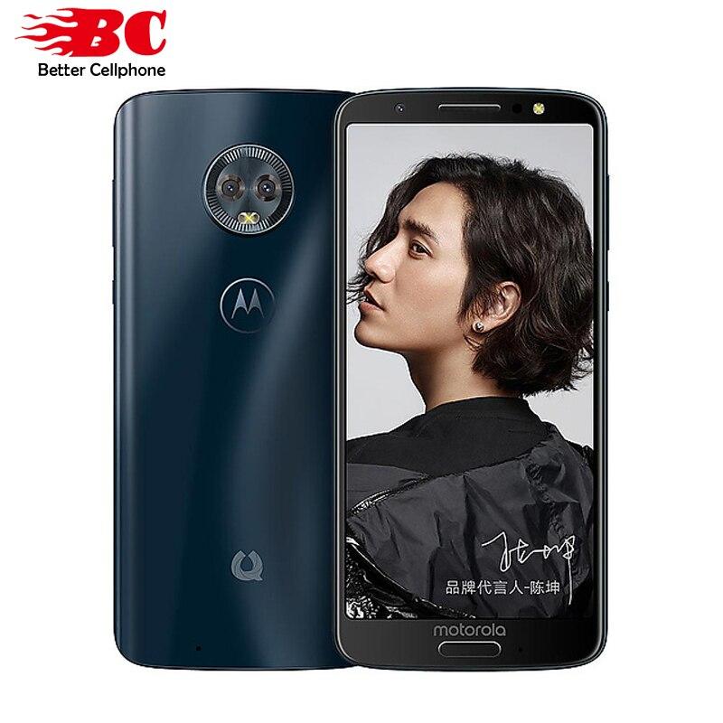 Motorola Groene Pomelo 1 S XT1925 10 4G LTE Smart Phone 4 GB RAM 64 GB ROM Android 8.0 Snapdragon 452 Octa core 1.8 GHz Vingerafdruk-in Mobiele Telefoons van Mobiele telefoons & telecommunicatie op AliExpress - 11.11_Dubbel 11Vrijgezellendag 1