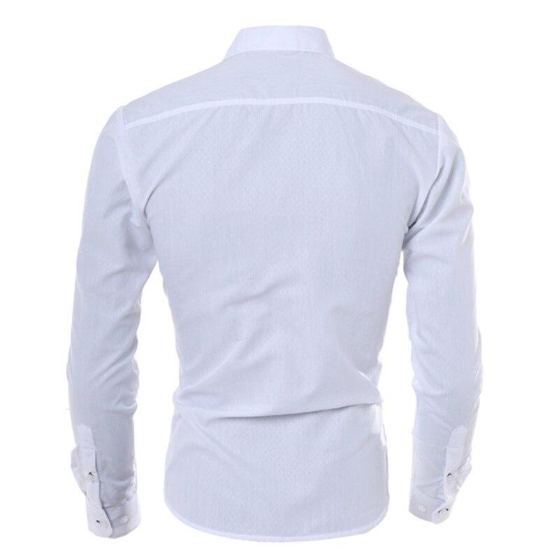 Мужская рубашка 2017 /m/5xl