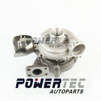 Полный турбо турбина GT1544V 750030 740821 753420 Турбокомпрессор Для Ford C Max Focus Mondeo III 1,6 TDCI 80 кВт 109 hp DV6TED4