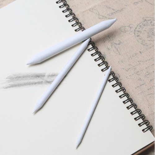 Dedicated Sketch Paper Pen 3 Piece/Set Paper Eraser Marker Paper Sketch Art Painting Supplies Painting Pen Free Shipping ASS008