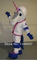 mascot Unicorn mascot costume custom fancy costume anime cosplay kits mascotte theme fancy dress carnival costume