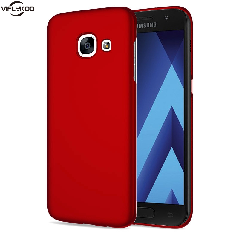 back case phone for samsung galaxy a5 2017 case cover luxury coque for samsung galaxy a3 2017
