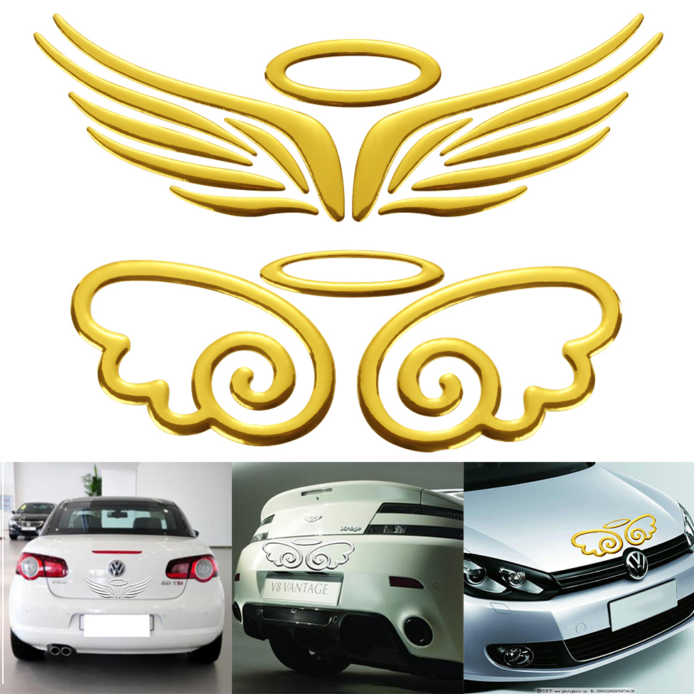 Self Adhesive Sticker decal car logo for different scales model kits 20122