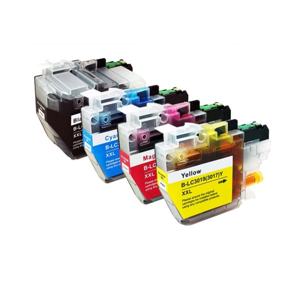 HTL Compatible Ink Cartridge LC3019 for Brother MFC-J5330DW/MFC-J6530DW/MFC-J6730DW/MFC-J6930DW etc main board for brother mfc 7840n mfc 7840 mfc 7840 7840n formatter board mainboard