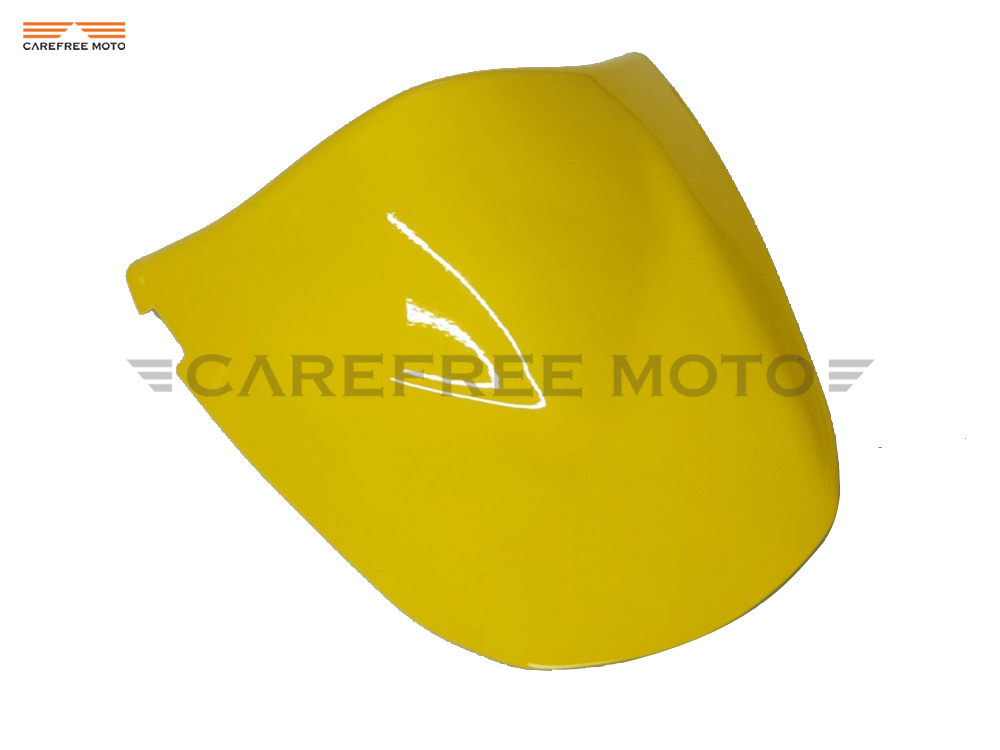 Housse de protection de siège arrière pour moto KAWASAKI NINJA ZX-6R ZX636 ZX 6R 636 Z1000 2003 2004 - 3