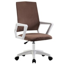 WB#3499 Mei Lian Feng computer home office ergonomic boss cloth student chair lift