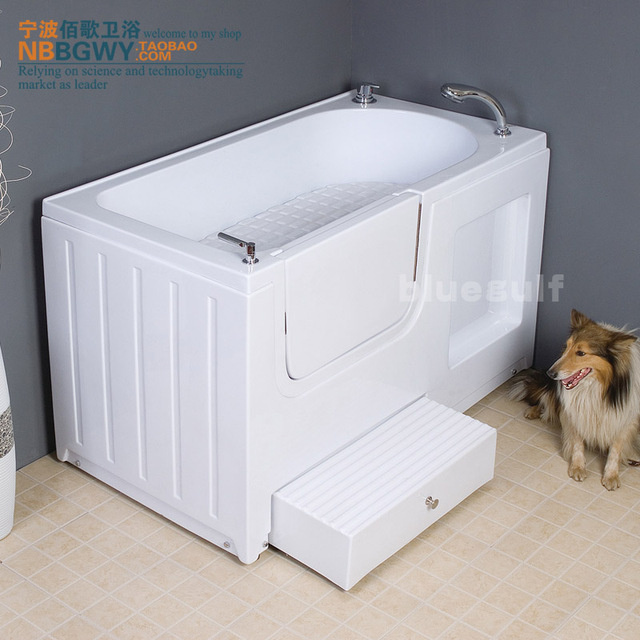 Animal Accessories To Keep Washer Door Open ~ High quality pet bathtub animal dog acrylic belt