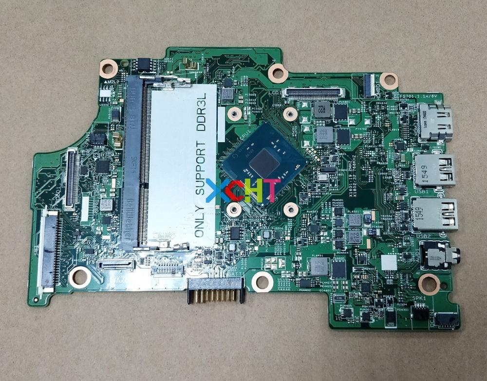 for Dell Inspiron 11 3157 8R7VD 08R7VD CN-08R7VD 14274-1 475W5 w N3050 1.6GHz DDR3L Laptop Motherboard Mainboard Testedfor Dell Inspiron 11 3157 8R7VD 08R7VD CN-08R7VD 14274-1 475W5 w N3050 1.6GHz DDR3L Laptop Motherboard Mainboard Tested