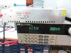 Image 5 - 20 adet/grup 12 V 30A 360 W Anahtarlama güç kaynağı Sürücü LED ışık şeridi Ekran AC200V 240V Ücretsiz DHL
