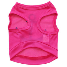 Puppy Cat Vest Clothes