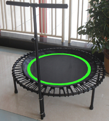 48 inch Bungee Trampoline  with balance handle bar 800g electronic balance measuring scale with different units counting balance and weight balance