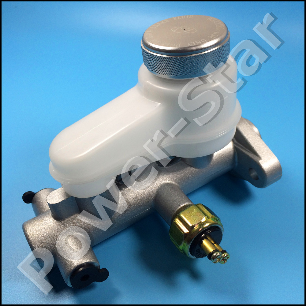 US $19 99 |Buggy Go Kart 800cc 1000cc Replaces the Double Brake Master  Cylinder Roketa BMS-in Go Kart Parts & Accessories from Automobiles &