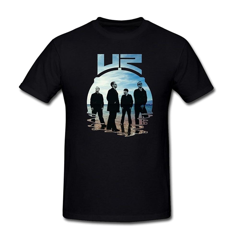 T Shirt Shop Online Crew Neck Men Short-Sleeve Best Friend Moonart MenS By The Sea Shirts