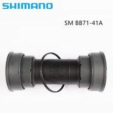 Shimano BB71-41A XT Press Fit Bottom Bracket - Mountain Bike