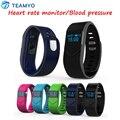 M5 Smart band Blood Pressure Oxygen Activity Tracker Monitor Cardiaco Pedometer Fitness SmartBand Waterproof Wristlet