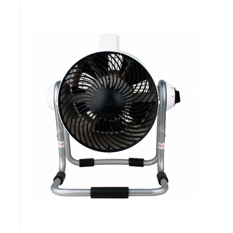 купить 220V Household Air Purifying Pan Air Convection Circulation Fan Ventilating Fan Accelerated Cooling / Heating Air Circulator онлайн