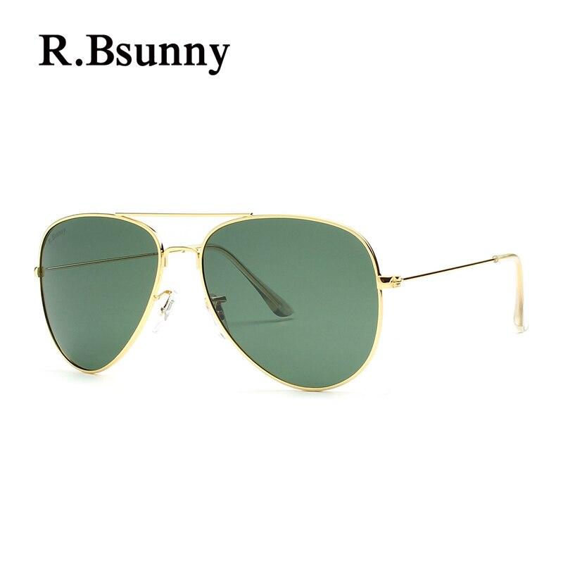 2017 HD Brand Design Sunglasses Men Women Polarized UV400 Eyes Protect Sun Glasses ...