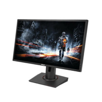 ASUS MG248Q Gaming Monitor 24 FHD (1920x1080), 1ms, up to 144Hz, DisplayWidget, 3D Vision Ready