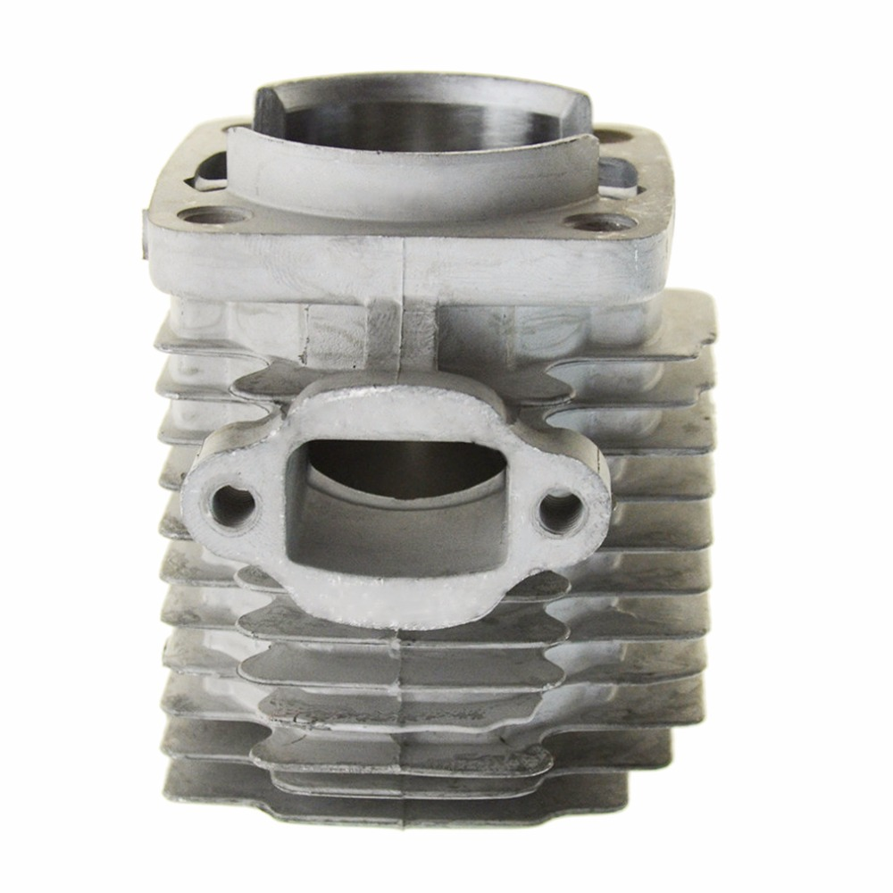 44mm Bore Cylinder Block for 2-stroke 49cc (44-6 Engine) Pocket