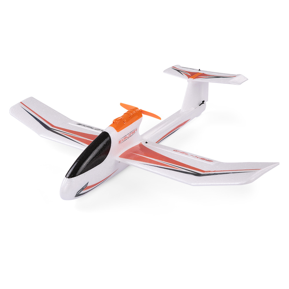 Goolsky RC Airplane Wingspan Dron ZSX-750 2.4GHz 4CH EPP 750mm PNP Brushless Plane Outdoors Remote Control Aircraft pt 17 trainer remote control aircraft aeromodelling 4 ch 2 4ghz stearman pt 17 rc bi plane airplane pnp and kit
