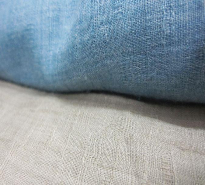 73803e74f4c ⑧C11906 Jacquard fabric 100% Cotton Gauze Fabric 130 cm 51   width ...