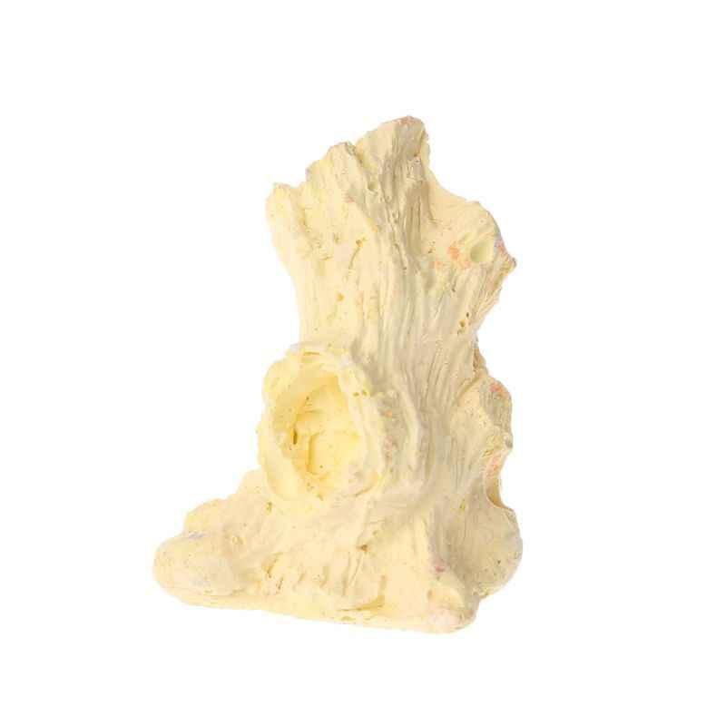 Ptak chomik zęby kamień szlifierski małe zwierzę różne kształty kamień wapniowy gryzaki