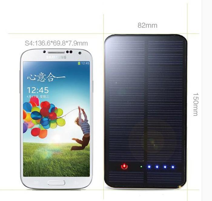solar powerbank 10000 mah 9