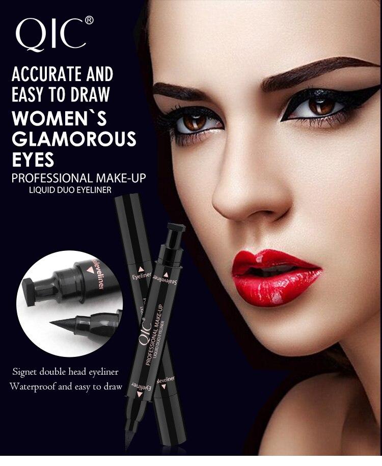 Instant Eyeliner Stamp