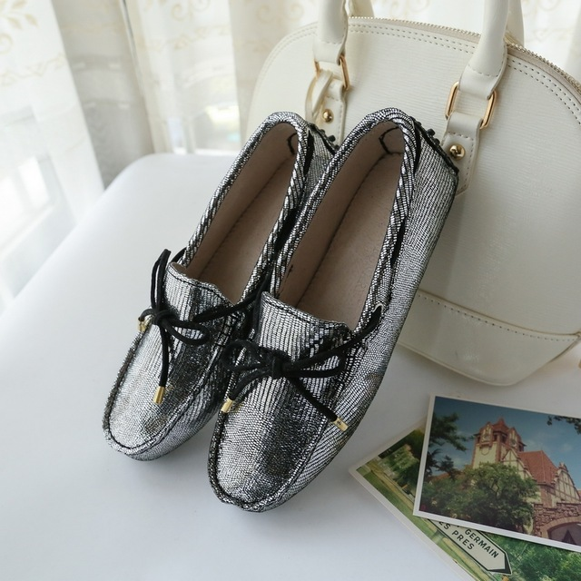 Hot Sale Spring Autumn Handmade Flats Women's Genuine Leather Flat Shoes Lady Drive Casual Shoes Female Soft Leather Flats mens casual leather shoes hot sale spring autumn men fashion slip on genuine leather shoes man low top light flats sapatos hot