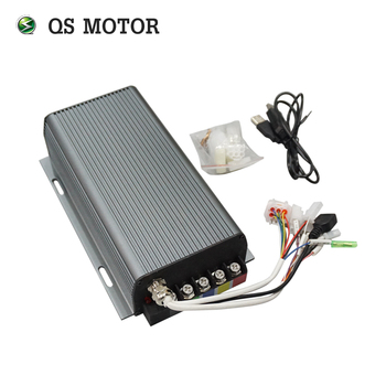 New Product 36 FEET Sabvoton SVMC96120 brushless controller for Electric Bicycle Motor programmable sine wave type