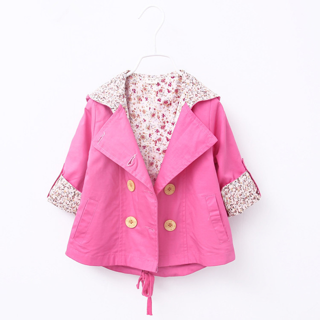 Hot sale New arrival kids jacket Coats baby boys girls sweatshirt Spring autumn Winter Brand children hoodies