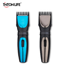 TINTON LIFE ไฟฟ้าผม Trimmer ความยาวปรับ Rechargeable Hair Clipper (China)