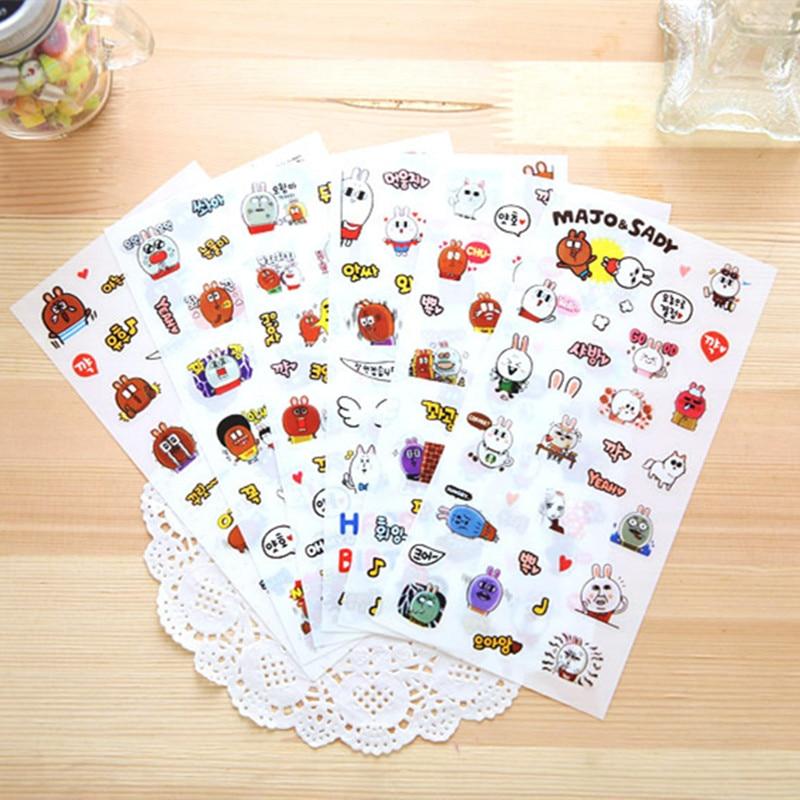Kids Calendar Stickers : Online get cheap kids calendar stickers aliexpress